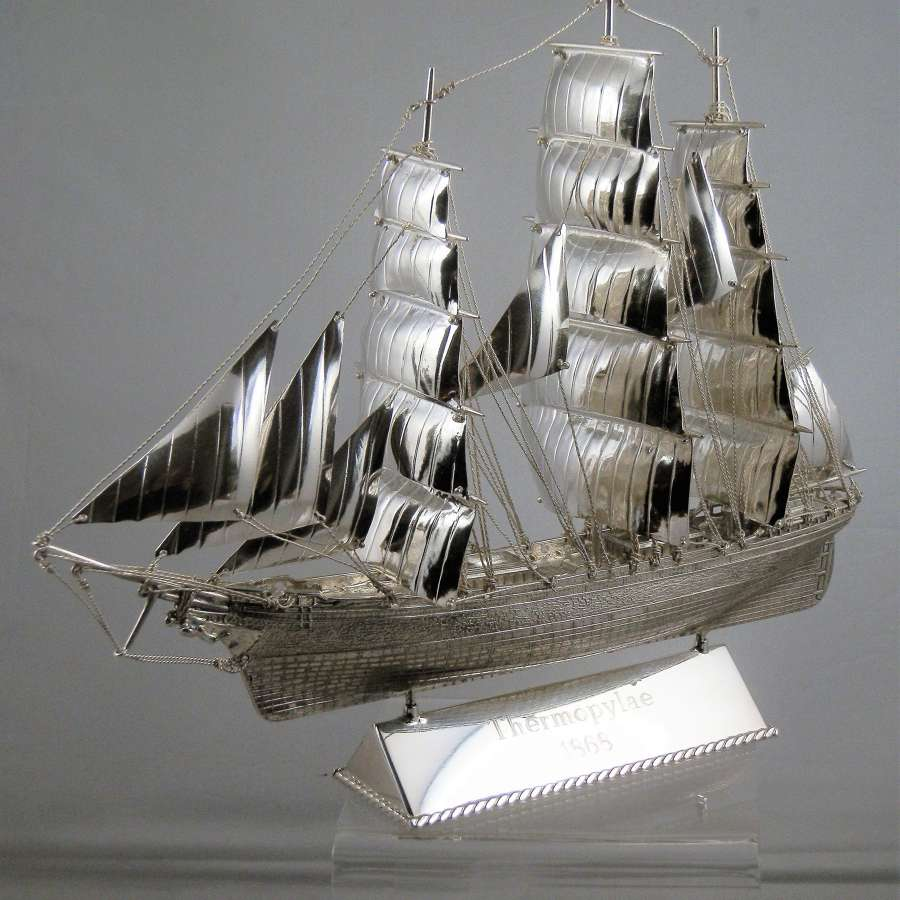 MARITIME SILVER